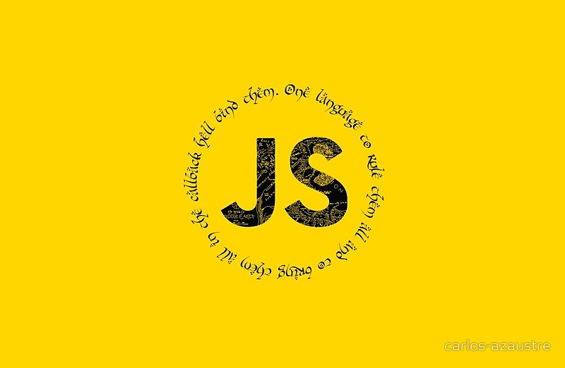 One Javascript to rule them all